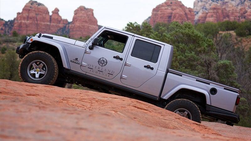 AEV Off-Roading Accessories   Jeep Dealer Casper, WY   Fremont Motor