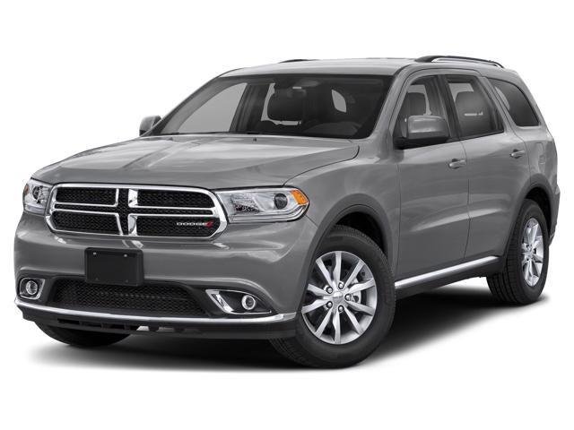 2019 Dodge Durango Gt Plus Awd In Casper Wy Cheyenne Dodge