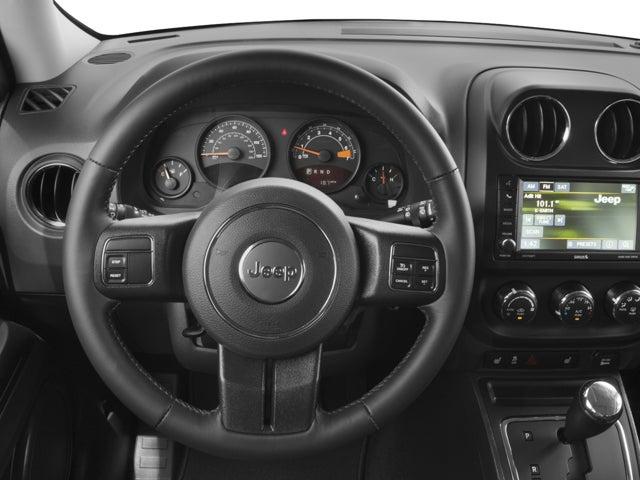 2017 Jeep Patriot Laude In Casper Wy Fremont Cdjr