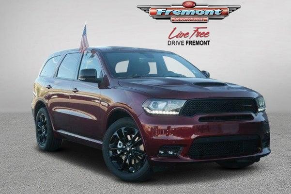 2020 Dodge Durango R T Awd