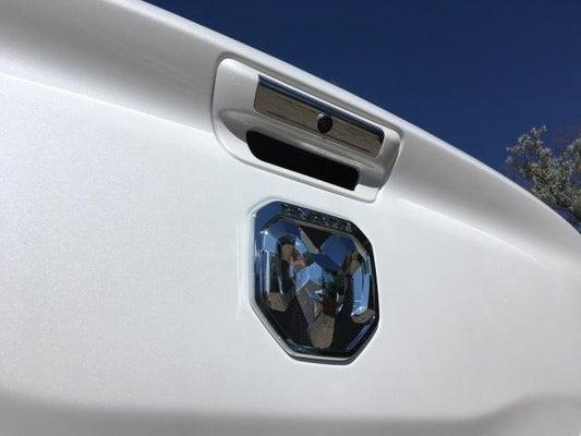 2019 RAM 1500 LARAMIE LONGHORN® CREW CAB 4X4 5'7 BOX